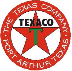 Texaco's Port Arthur Work Refinery History